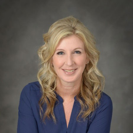 Dr. Joann Vis