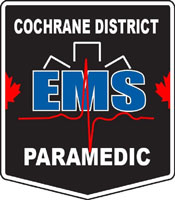 Cochrane District EMS