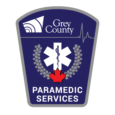 Grey County Paramedic Services