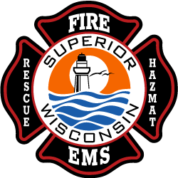 City of Superior Fire
